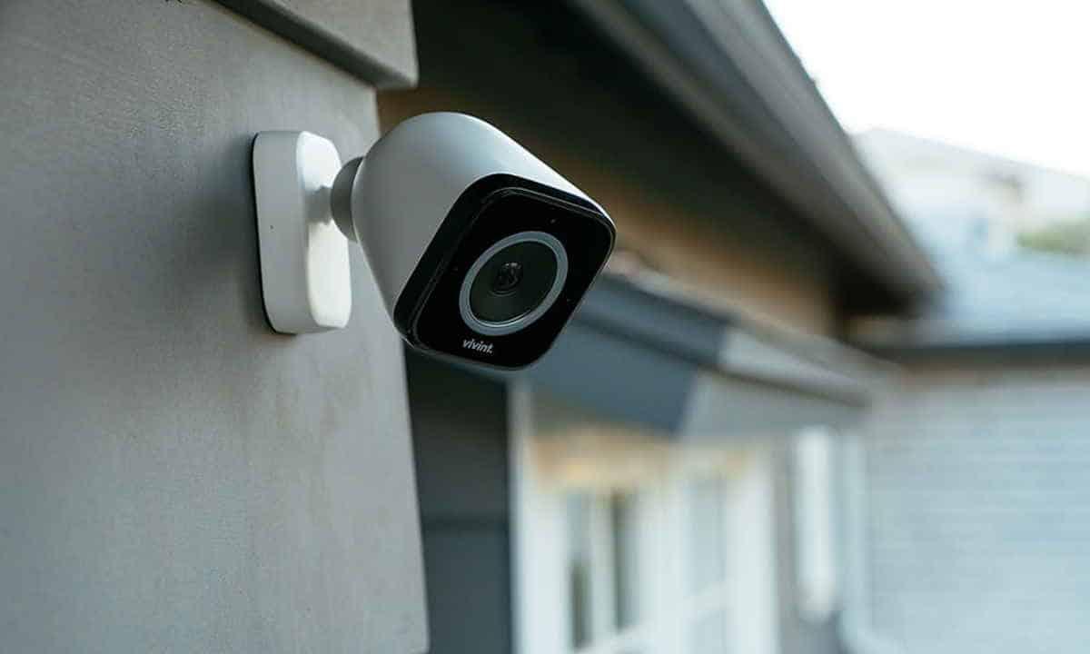 cámaras de seguridad de empresa de seguridad y vigilancia